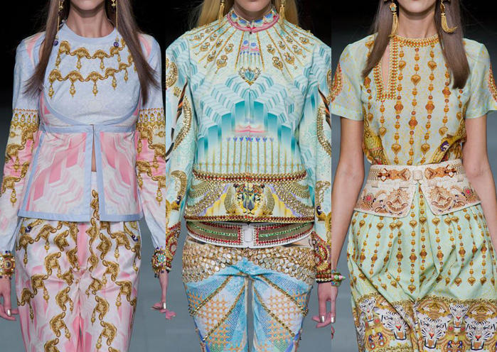 Manish Arora-Paris