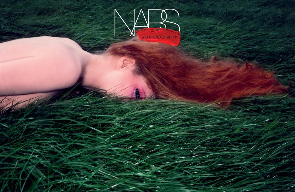 NARS-GuyBourdin_Splendor-in-the-Grass