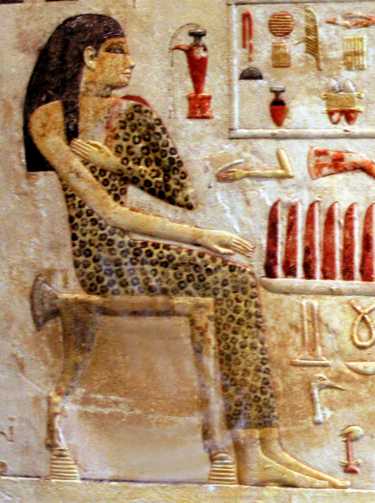 HISTORY 3 MESA ..WOMEN