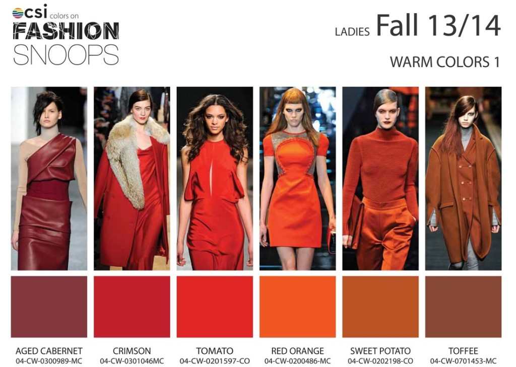 RED IN FASHION 2